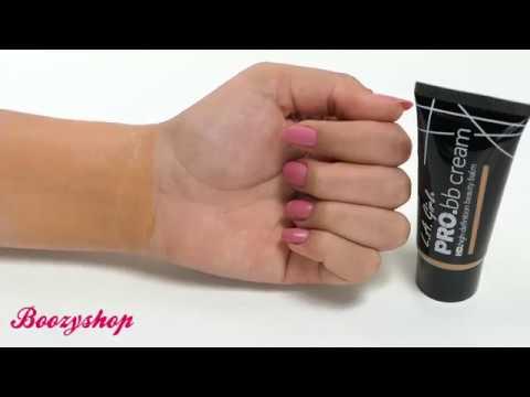 LA Girl LA Girl Pro BB Cream Medium