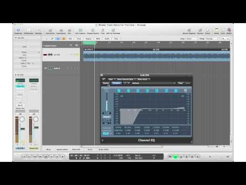 How To: Logic Pro Mixing – Cut Your EQ Answer