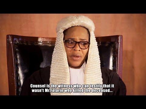 Final Decision - Latest Yoruba Movie 2017 Starring Odunlade Adekola | Fathia Balogun