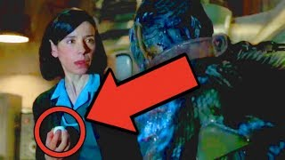 Nonton Shape Of Water Review   Analysis  Ending Explained  Film Subtitle Indonesia Streaming Movie Download