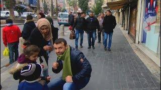 Video Amman, Jordan: Walking Through the City Unedited MP3, 3GP, MP4, WEBM, AVI, FLV Oktober 2018