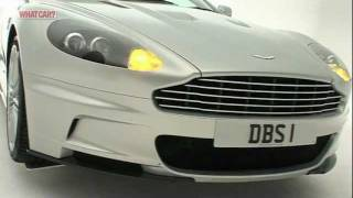 Aston Martin DBS Review - What Car?