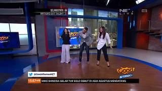 Parody Hello Dangdut Ala Good Afternoon