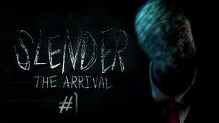 Slender: The Arrival - Part 1 ORIGINAL SLENDER GAME RELEASED!