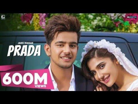 Prada : Jass Manak (Official Video) Satti Dhillon | Latest Punjabi Song | GK DIGITAL | Geet MP3