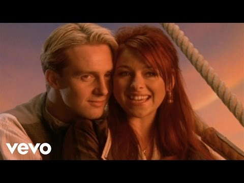 Steps - Say You'll Be Mine (Official Video)