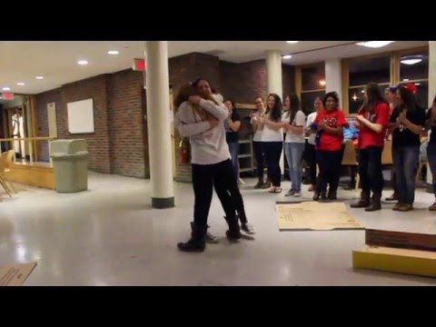 MIT Alpha Chi Omega Recruitment Video 2015 (видео)