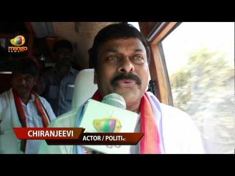 Megastar Chiranjeevi About Rift With Pawan Kalyan | Jana Sena | Exclusive Interview