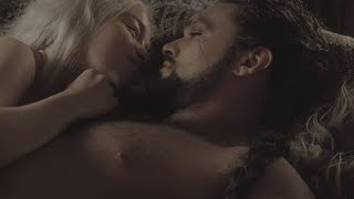 """""""You are the moon of my life. That is all I know. And all I need to know."""" DAENERYS SAID DROGO WAS A HERO I AM LIVING."""