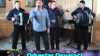 Orkestar Mladje Resavca (Pozarevac)&Cuni - Tri Sam Ruze