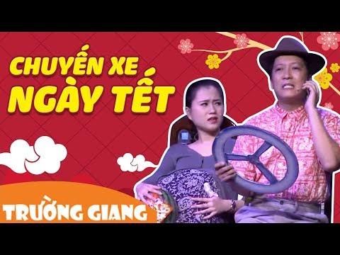 Hài Trường Giang mới Taxi thời nay Phần 2