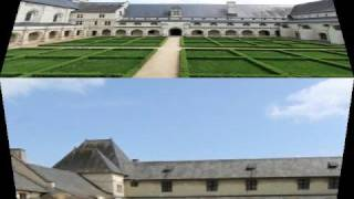 Fontevraud l'Abbaye France  city pictures gallery : abbaye de fontevraud saumur (france)