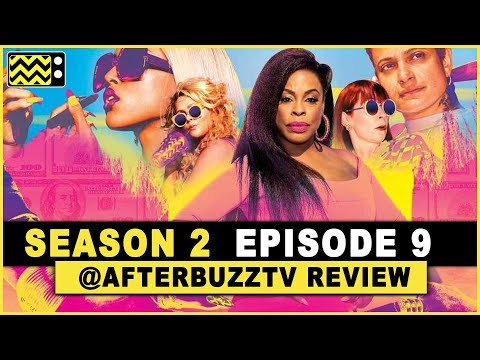 Claws Season 2 Episode 9 Review & After Show