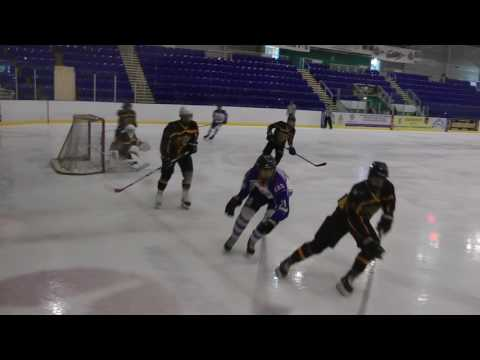 Phantoms U18s v Bradford Sheffield Tournament