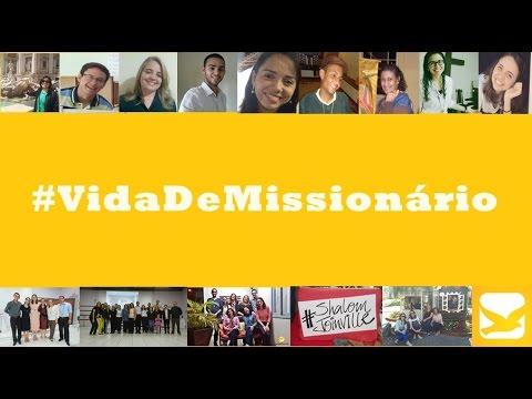 #VidaDeMissionário – Dia de folga comunitária
