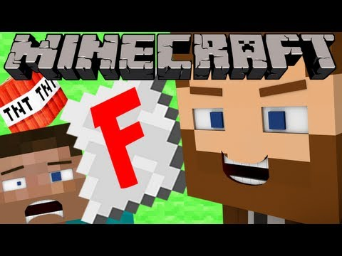 if - Teachers can be good people. They teach you and prepare you for life... but what if they played Minecraft? Things would be a LOT different... Make sure to le...