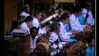 Khon - Classical Thai Dance Drama Part 1 Of 11