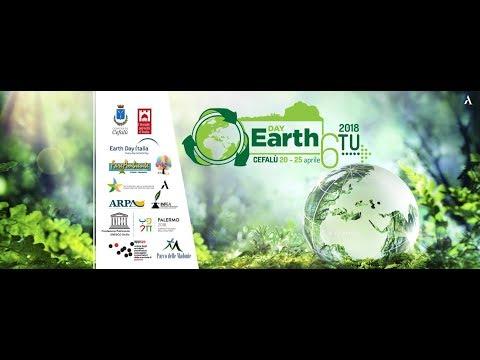 Earth Day 6 Tu