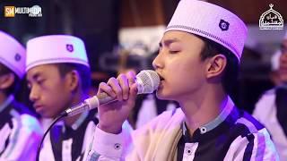 Astaufirullah Versi Kelangan VOC. AHKAM DAN AZM Syubband Lovers Kediri Syubbanul Muslimin