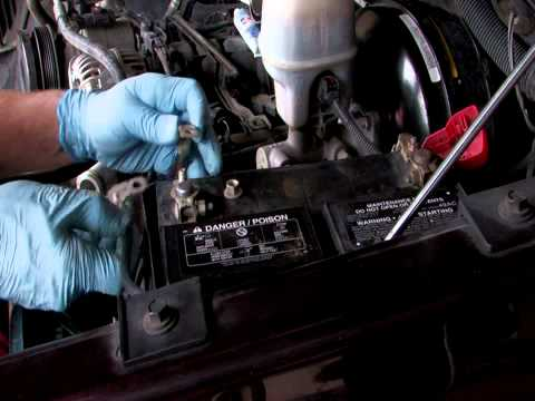 Auto Repair: How to Replace a Power Seat Motor