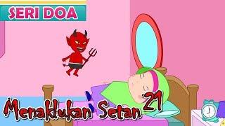 Video Menaklukan Setan Seri 21-Doa Sebelum Tidur-Anak Islam-Bersama Jamal Laeli MP3, 3GP, MP4, WEBM, AVI, FLV Januari 2019