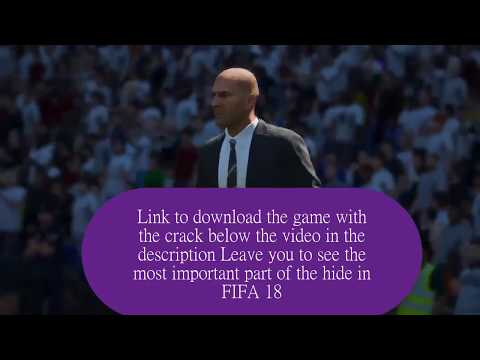 Download Fifa 18 Complete With Crack And Comment On Small Size!