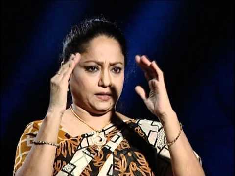 Shanthi Ganesan, TV Serial Actress  2 of 2