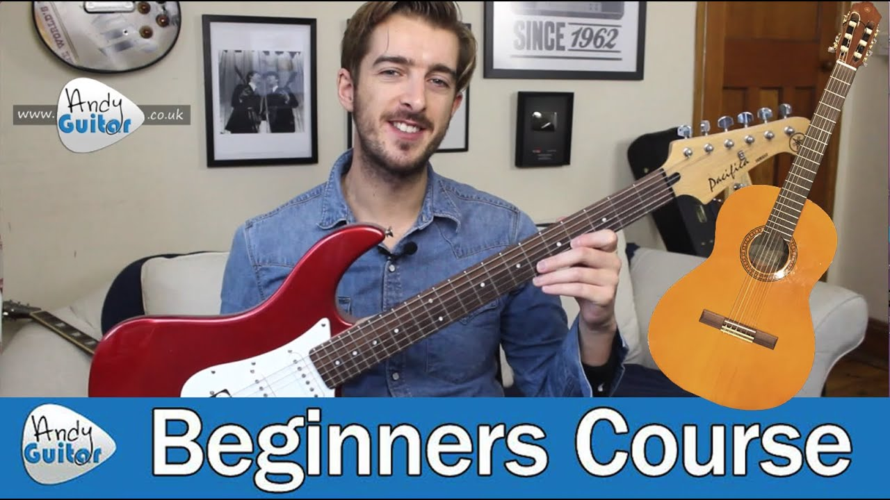 Nylon String VS Steel String acoustic guitar – Which is right for beginners?