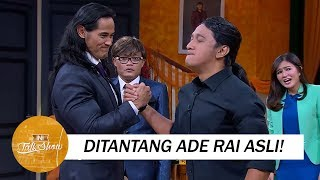 Video Andre Shock Sampe Lemes Didatengin Ade Rai Asli MP3, 3GP, MP4, WEBM, AVI, FLV September 2018