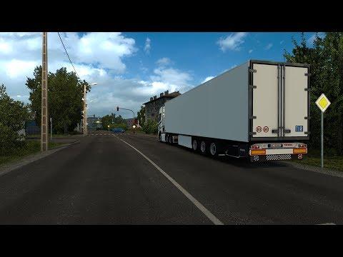 Trailer Kogel v1.30 [UPDATE]