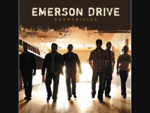 Tekst piosenki Emerson Drive - Countrified Soul po polsku