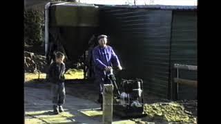 Zo was het leven op Eemdijk in 1988