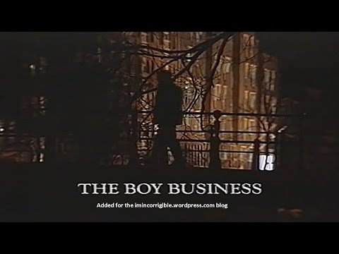 The Boy Business (1997)