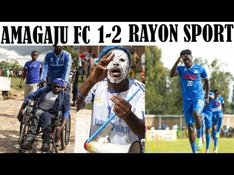 2-1||RAYON SPORT IHEMUKIYE AMAGAJU IYASUBIZA MUCYICIRO 2 IYITSINDA - Thời lượng: 4:36.