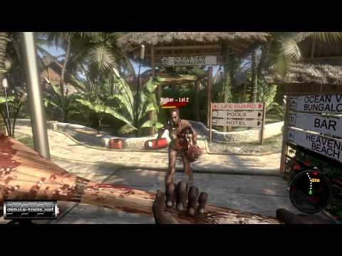 трейлер Dead Island Game of the Year Edition