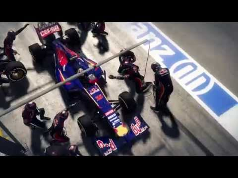 F1 2015 Playstation 4