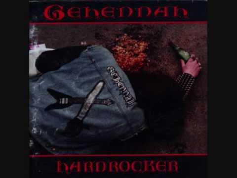 Gehennah-Piss Off I'm Drinking online metal music video by GEHENNAH