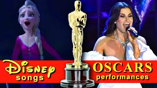 Video Disney/PIXAR songs - Oscars Performances (1990-2020) download in MP3, 3GP, MP4, WEBM, AVI, FLV January 2017