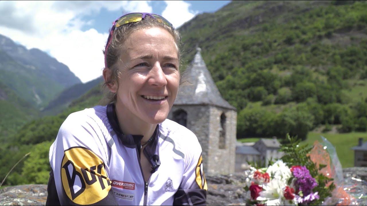 EVASIÓN TV: Home To Home, el reto más personal de Núria Picas