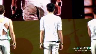 Download Lagu 120901 ZE:A Hyungsik 제국의아이들 박형식 PHOENIX Mp3