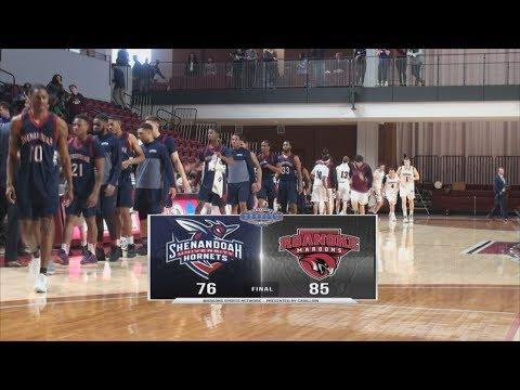 Roanoke College vs Shenandoah - Feb 3rd, 2018