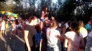 Ромашка, лето 2014 (видео №11)