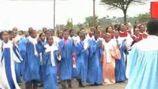 Amharic Mezmur, Apostolic Church Ethiopia(ACE),Praise&Worship Be To God  Anten Tero Man Afere