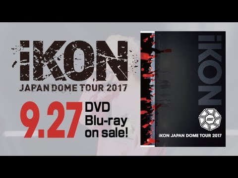 WHAT'S WRONG?  [from iKON JAPAN DOME TOUR 2017]