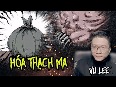 Hóa Thạch Ma | Hoạt Hình Dân Gian | Vu Lee - Thời lượng: 14 phút.