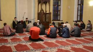Ночь Бараат в Галиевской мечети