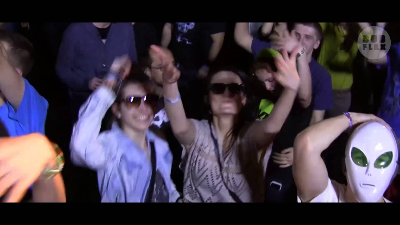 UKF Dubflex 22nd Feb 2013 AFTERMOVIE