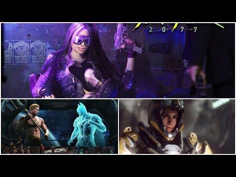 Слухи о Cyberpunk 2077 | Игровые новости