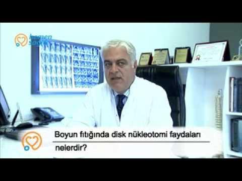 boyun-fitiginda-disk-nukleotomi-faydalari-nelerdir