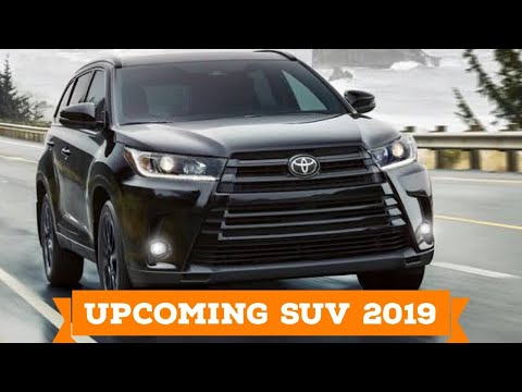 Download 10 BEST UPCOMING SUV CAR UNDER 20 LAKHS (2019) HD Mp4 3GP Video and MP3